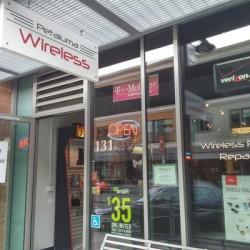 petaluma cell phone store