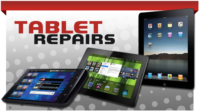 petaluma tablet repair